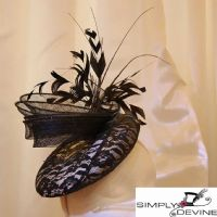 Ascot Lace Hatinator SN972